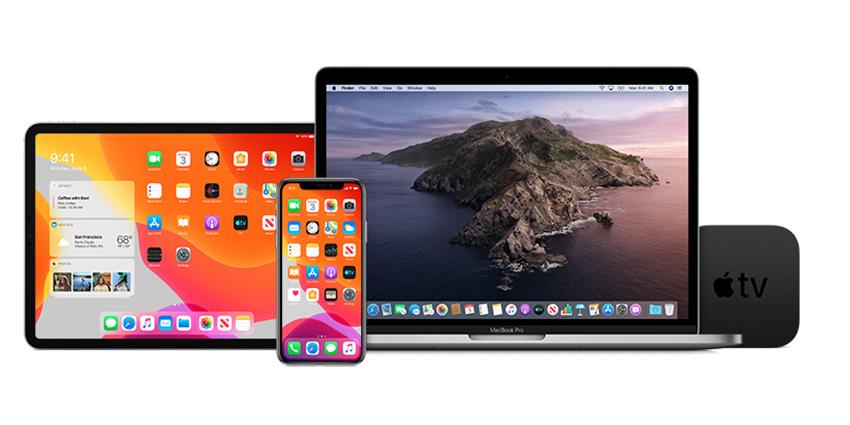 Présentation iOS 13, comment l'installer avant tout le monde ?