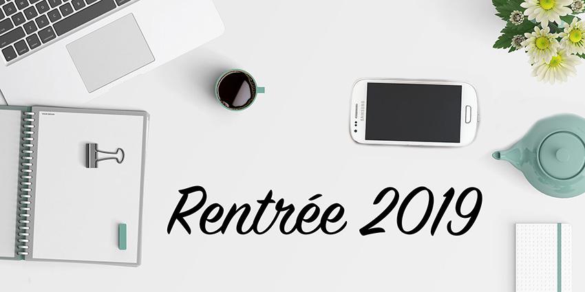 Rentree smartphone 2019.
