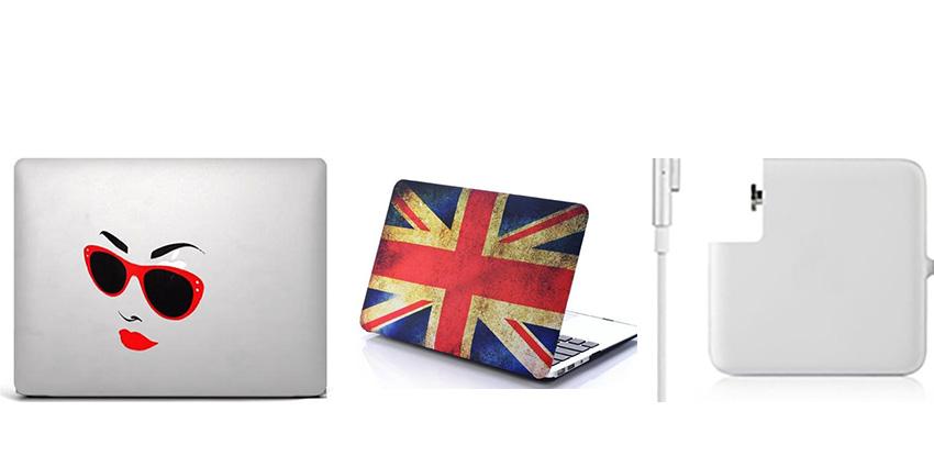 Accessoires MacBook : les indispensables !