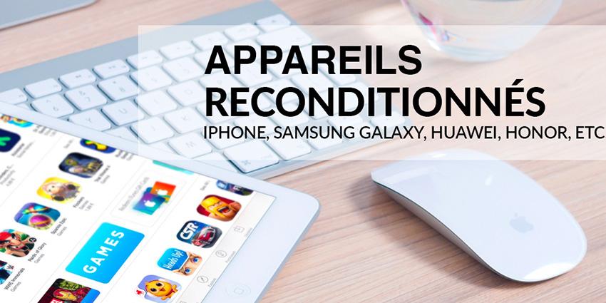 Acheter un téléphone reconditionné : quels avantages ?