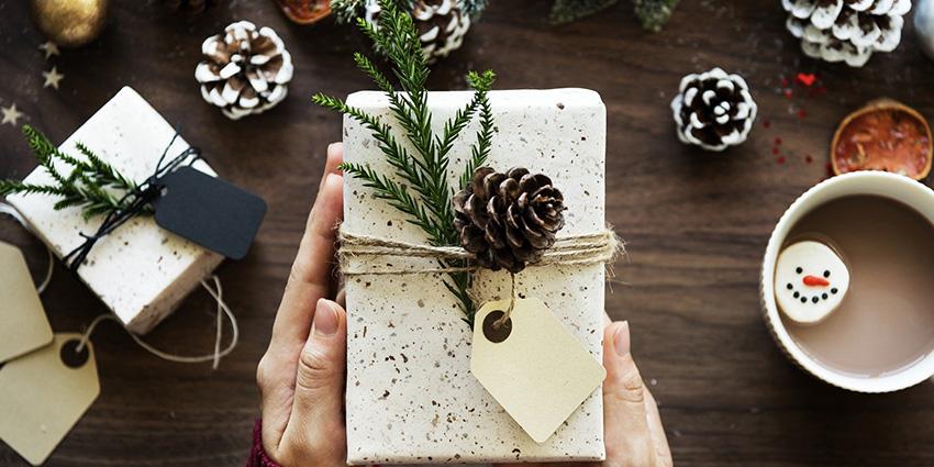 Cadeaux de Noël : les accessoires à offrir !