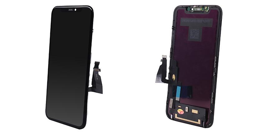 Choisir son écran iPhone : les gammes chez MacManiack