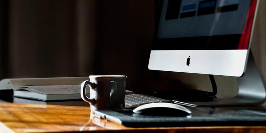 Nouveau brevet iMac.