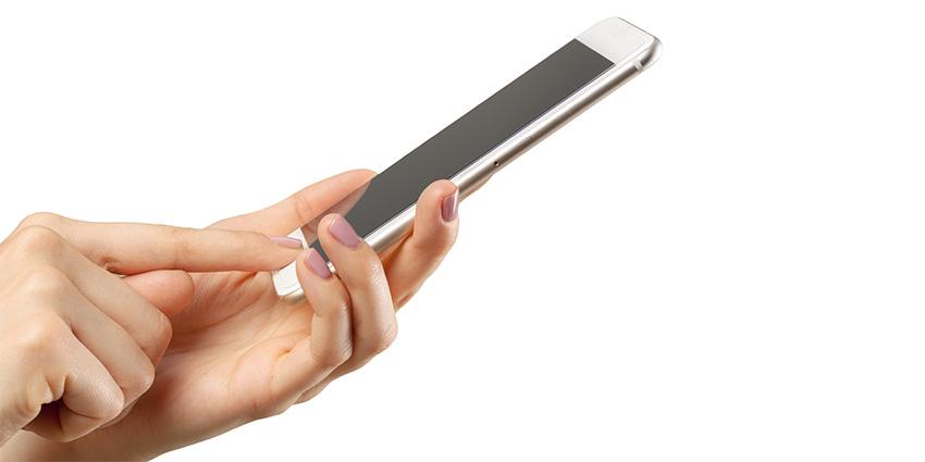 iPhone qui ne s'allume plus