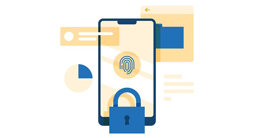 Sécurité téléphone Android ou iOS