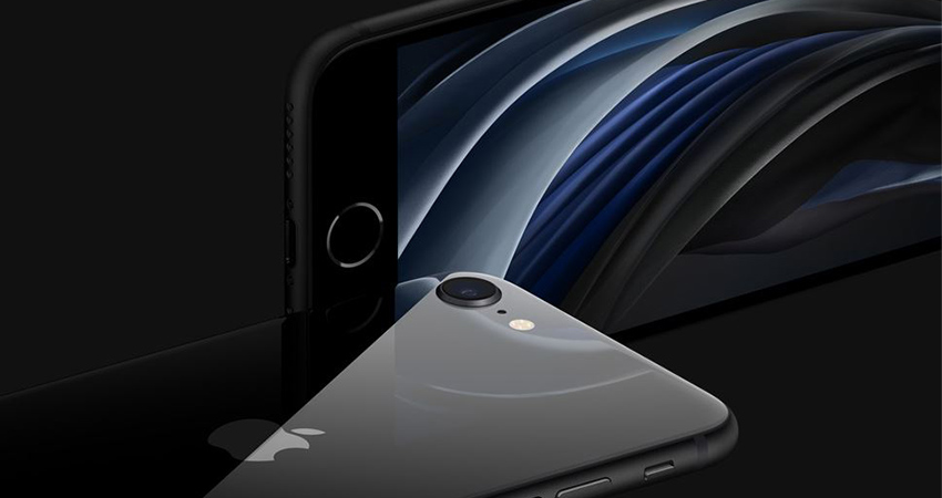 iPhone SE 2020, un iPhone 8 bis ?