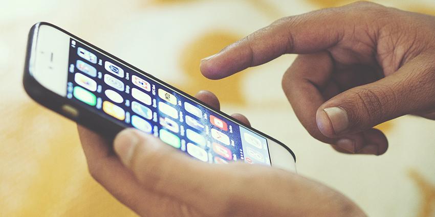 iPhone mise à jour iOS 14.