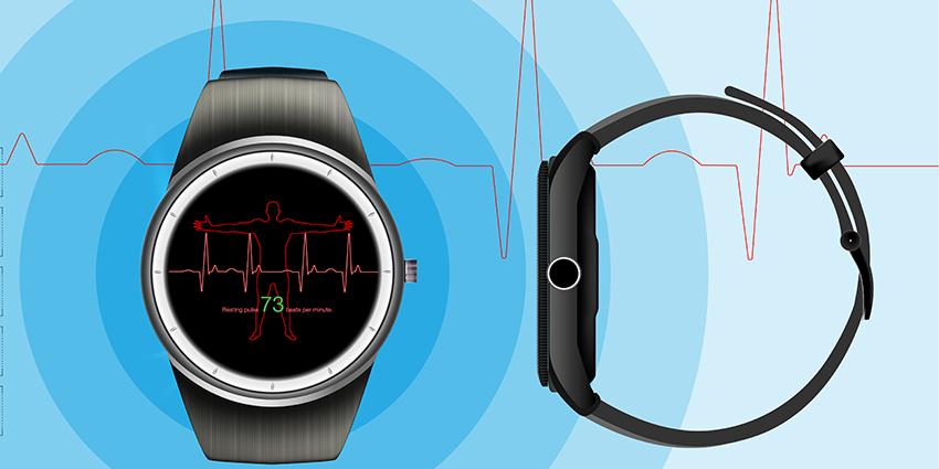 Covid-19 : Apple Watch comme diagnostic ?