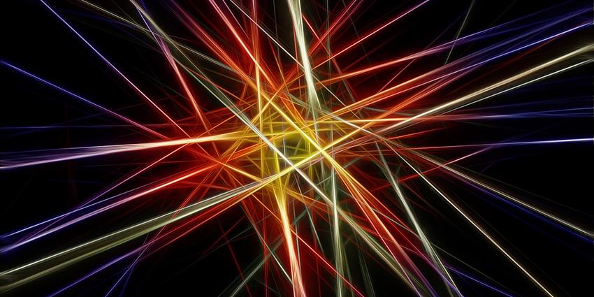 Des smartphones qui se rechargent au laser ?