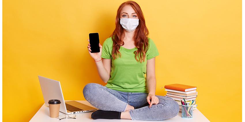 Confinement : comment avoir son attestation sur smartphone ?
