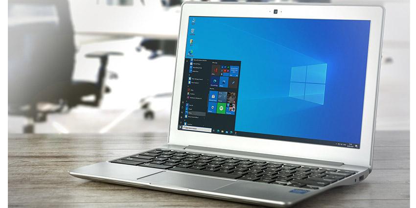 Projet Latte : applis Android sur Windows 10 ?