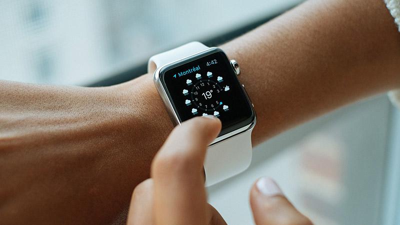 Comment ajouter un mot de passe à son Apple Watch ?