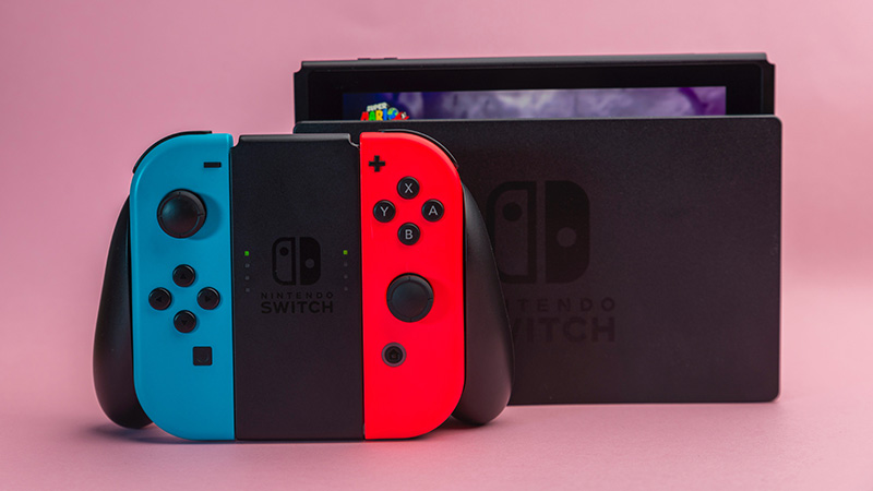 Une Super Switch en 2021 ?