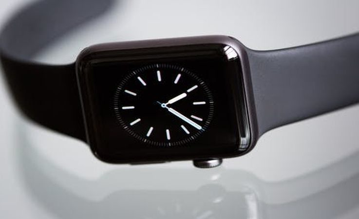 apple watch nouveau design
