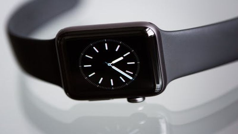 apple watch nouveau design