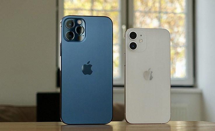 L'iPhone 13 pourrait vous dire quand charger la batterie