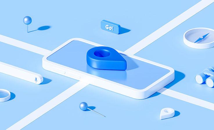 Bientôt des trackers Bluetooth chez Apple