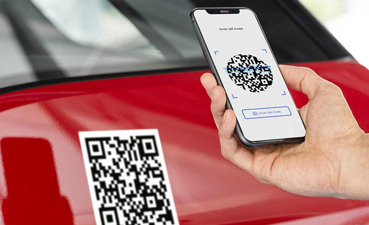 Scanner un QR Code avec son iPhone ou téléphone Android ?