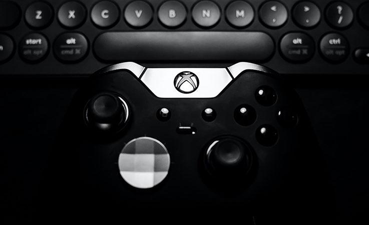 Manette Xbox Series