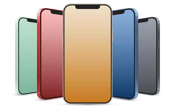 Les iPhone 13 iront jusqu'à 1To de stockage