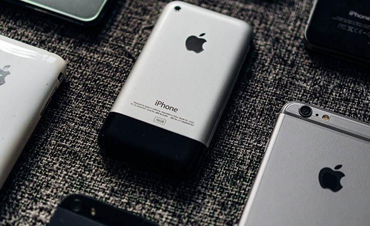 Bug iOS 14.6 iPhone