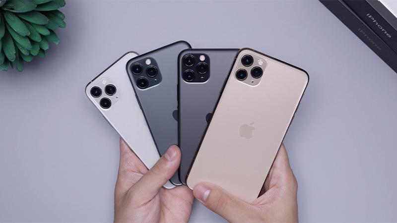 Les iPhone ont-ils une performance limitée