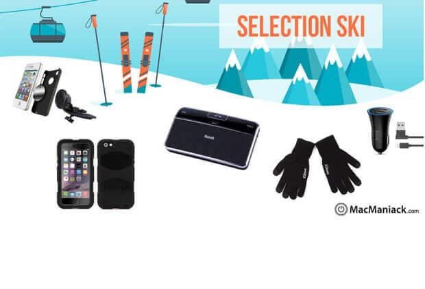 Sélection Ski - MacManiack