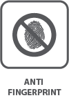 picto antifingerprint